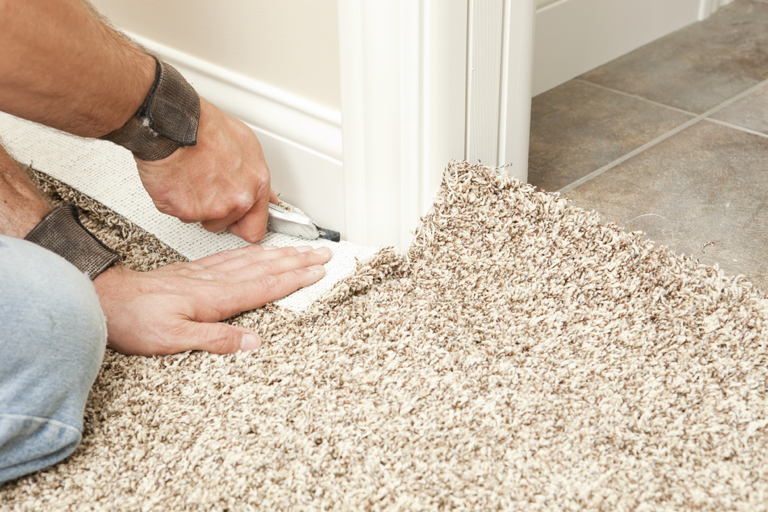 Frisco Carpet Installation